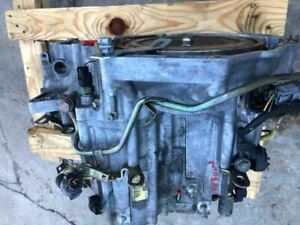 00 Honda Accord 2 3l At Automatic Transmission 90 Day Warranty