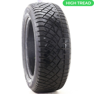 Used 275 55r20 Arctic Claw Winter Wxi 113t 11 5 32