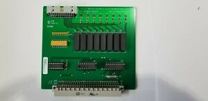 Thermo Environmental 9955 93p318 9956 93p719 Hc 11 I o Board Rev C
