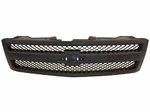 Grille Assembly For 2007 2013 Chevy Silverado 2500 Hd 2011 2008 2009 2010 P276qj