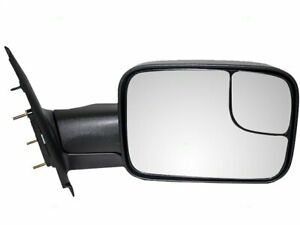 Right Towing Mirror For 2002 2008 Dodge Ram 1500 2003 2004 2005 2006 2007 H383tc