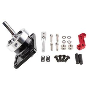For 83 04 Mustang T45 T5 Manual Transmission Racing Short Throw Shifter Aluminum