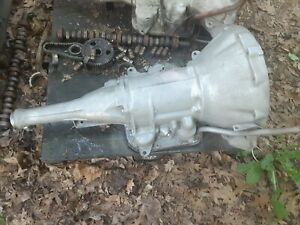 Amc 904 Torque Command Automatic Transmission Rebuilt