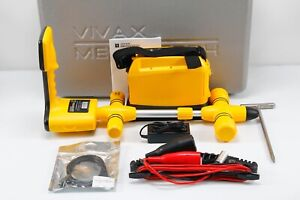 Vivax Metrotech Vm 850 Rx Vm850 tx Cable Pipe Fault Locator Utility Transmitter