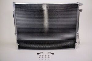 Plm Heat Exchanger For Toyota Gr Supra A90 2020 2021