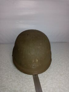 Army PASGT Made With Kevlar Helmet Small 8470 01 092 7526 w Strap $115.00