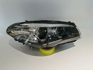 Fit For 14 17 Bmw 5 Series F10 F11 F18 Right Bi xenon Headlight 7343912