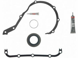Timing Cover Gasket Set For 1985 1996 Ford F150 4 9l 6 Cyl 1993 1992 1989 V939jt