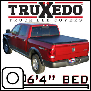 Truxedo Truxport Tonneau Bed Cover For 2002 2008 Dodge Ram 1500 6 4 Bed