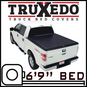 Truxedo Truxport Tonneau Cover Fits 2008 2016 Ford F 250 F 350 W 6 9 Bed