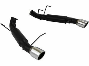 Exhaust System For 2011 2012 Ford Mustang 5 0l V8 Z239sj