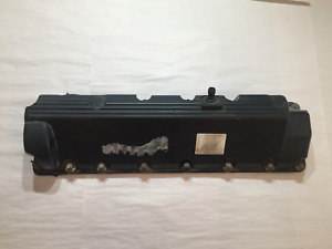 2001 Ford F250 F350 Super Duty 6 8 V10 Left Side Lh Valve Cover W Bolts