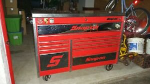 Snap on Master Series Tool Box Mint