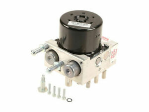 Abs Hydraulic Unit For 2007 Jeep Wrangler B925zs