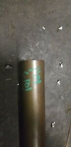1 1 4 Diameter C101 Copper Round Rod Sold In 2 3 8 Lengths New Lathe Bar Stock