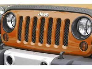 Grille Insert For 2007 2017 Jeep Wrangler 2008 2009 2010 2011 2012 2013 F176rm
