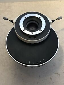 Zeiss Phase Contrast Condenser For Axiovert