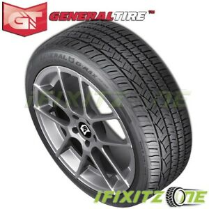 1 General G max As 05 215 55zr16 93w All Season Performance 50k Mile Tires
