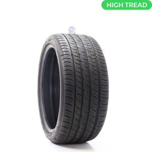 Used 275 35r20 Toyo Proxes 4 Plus 102y 8 32