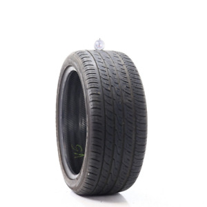 Used 255 40r19 Toyo Proxes 4 Plus 100y 7 32