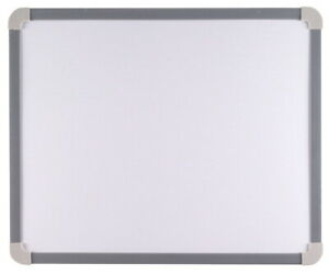 School Smart Magnetic Dry Erase Board 8 X 12 Inches