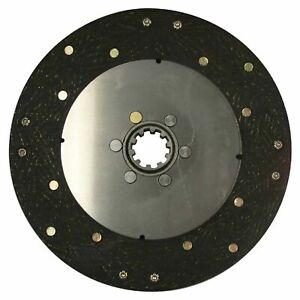 New Clutch Disc For Case International Tractor M Others 52848da