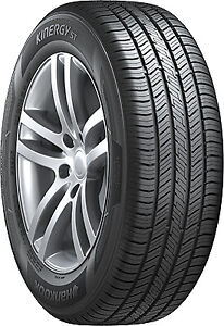 4 New Hankook Kinergy St h735 225 70r15 225 70 15 2257015 Tires