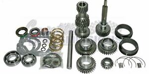 Muncie M22 4 Sp Master Rebuilt Kit 26 Spline Input 2 20 Gear Ratio