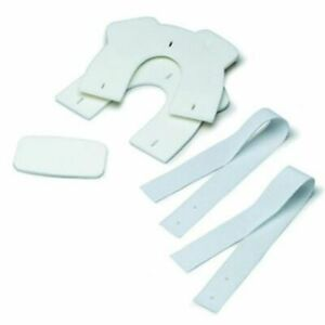 Laerdal Speedblocks Strap Pad Head Immobilizer Replacement Set 5 Pack New