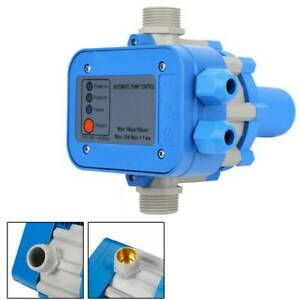 Automatic Water Pump 110 120v Pressure Controller Electric Switch Control Tool
