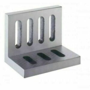 Slotted Angle Plate