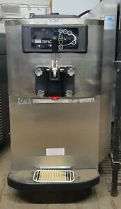 Taylor Soft Serve Machine Counter Model Self contained