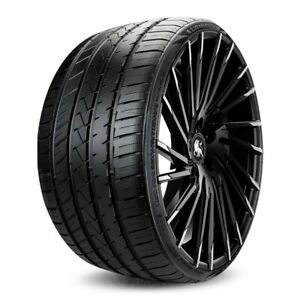 4 New Lionhart 255 30r21 Xl Lh five 255 30 21 2553021 Tire