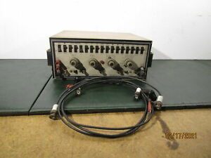 Heathkit Ig 57a Tv Post Marker sweep Generator No Power Supply Parts repair