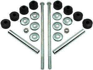 46g0012a Ac Delco Kit Sway Bar Link Front New For Suburban Gmc Yukon Cougar