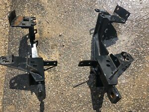 Used Fisher Plow Mounts Part 7173