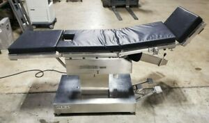 Radi Op Shampaine 1500e Pneumatic Operating Surgical Table
