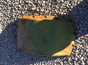 John Deere Flat Back For An R 80 820 And 830