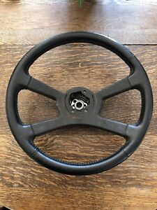 73 87 Chevy Truck Gmc Leather Steering Wheel Suburban Blazer C10
