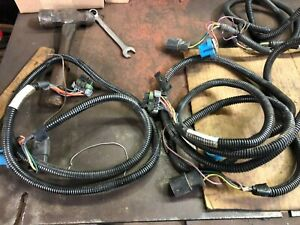 Fisher Snowplow Used Harness 26349 Volume Pricing