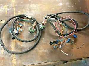Fisher Snowplow Used Harness 26351 Volume Pricing