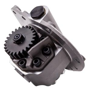 Hydraulic Pump For Ford Major For New Holland Tractors 5100 5200 5900 7000 7100