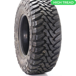 Driven Once Lt 35x12 5r18 Toyo Open Country Mt 123q 22 32
