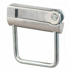 Curt 22325 Anti Rattle Hitch Clamp For 2 Receiver