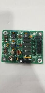 Thermo Environmental 8951 57p787 43c Input Board Rev D Pcb Input