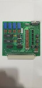 Thermo Environmental 9839 Hc 11 Da Board Rev B