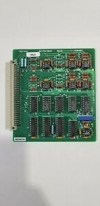 Thermo Environmental Hc11 A d Board 9841 Rev E 9840 93p307
