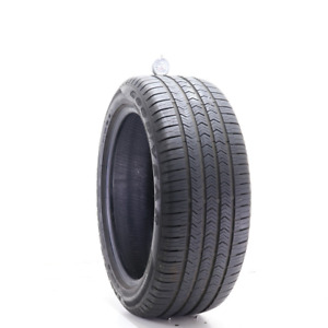 Used 245 45r18 Goodyear Eagle Sport Moextended Run Flat 100h 5 32