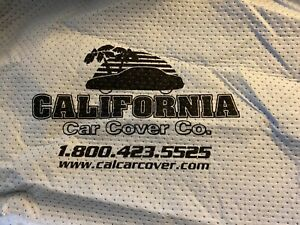 Zl1 zl11le California Car Cover Custom Made For Indoor light Outdoor