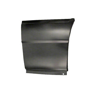 Front Driver Side Lower Quarter Panel For 1981 88 Chevy Monte Carlo 4062 610 81l